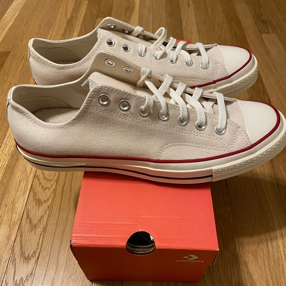 Converse Chuck Taylor All Star '70 low-top sneaker
